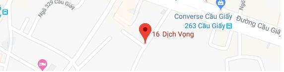 16 Dịch Vọng