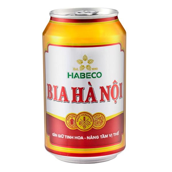 Bia lon Hà Nội